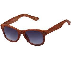 Rectangle Sunglasses 6141