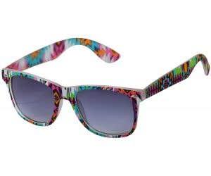 Rectangle Sunglasses 6143