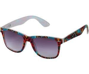 Rectangle Sunglasses 6144