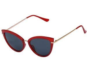 Cat Eye Sunglasses 6172