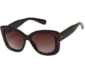 Cat Eye Sunglasses 6176