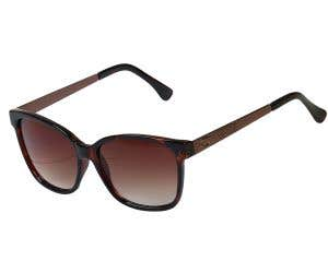 Rectangle Sunglasses 6179