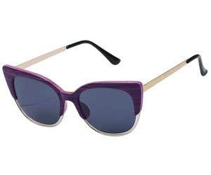 Cat Eye Sunglasses 6182