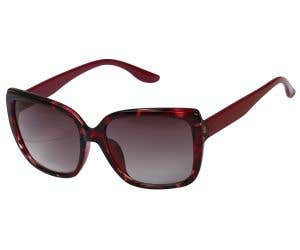 Rectangle Sunglasses 6183