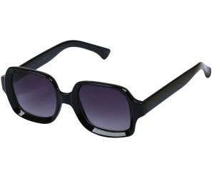 Square Sunglasses 6187