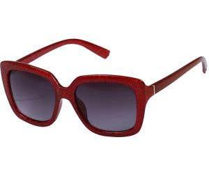 Rectangle Sunglasses 6195