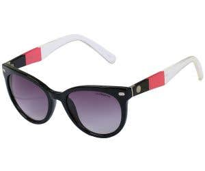 Cat Eye Sunglasses 6198