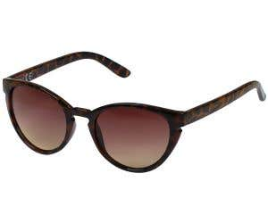 Cat Eye Sunglasses 6218-c
