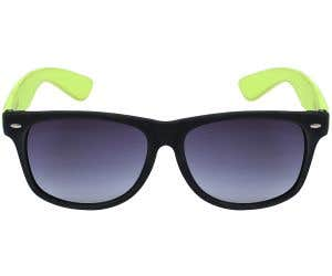 Rectangle Sunglasses 6254-c