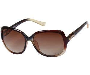 Rectangle Sunglasses 6282-c