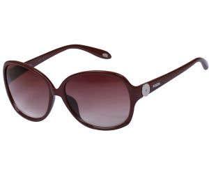 Fossil Rectangle Sunglasses 6391