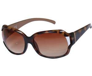 Rectangle Sunglasses 6392