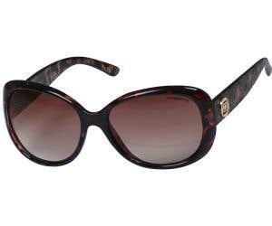 Liz Claiborne Rectangle Sunglasses 6393