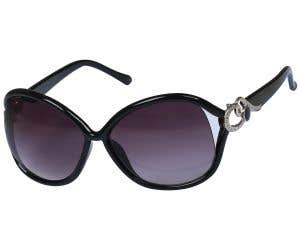 Rectangle Sunglasses 6410