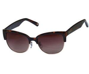 Fossil browline Sunglasses 6411