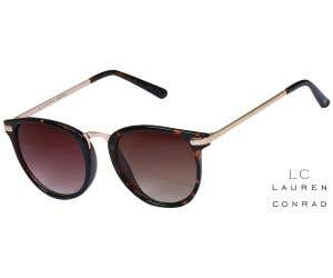 Lauren Conrad Sunglasses 6414