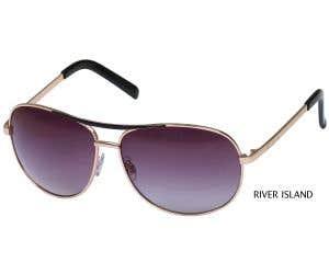 River Island Sunglasses 6421