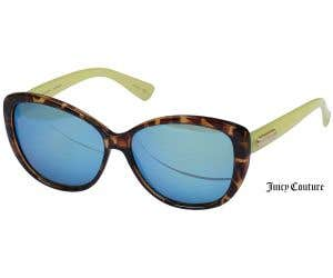 Juicy Couture Sunglasses 6423