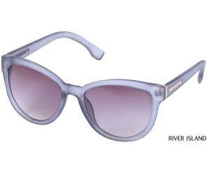 River Island Sunglasses 6433-c
