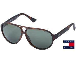 Tommy Hilfiger Pilot Sunglasses 6444