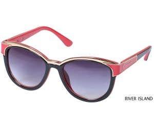 River Island Sunglasses 6446