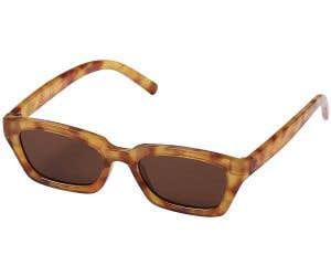 OAK FORT Cat Eye Sunglasses 6466-c