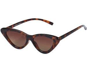 OAK FORT Cat Eye Sunglasses 6468-c