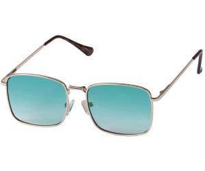 Square Sunglasses 6476