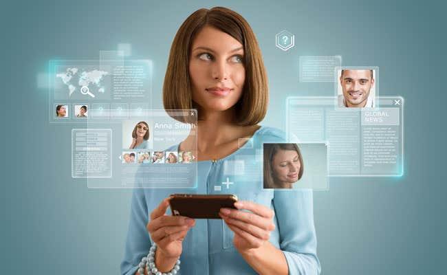 Living in the Digital Era