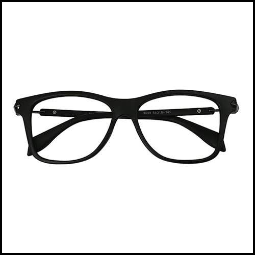 Get The Matte Black Rectangles From Goggles4U