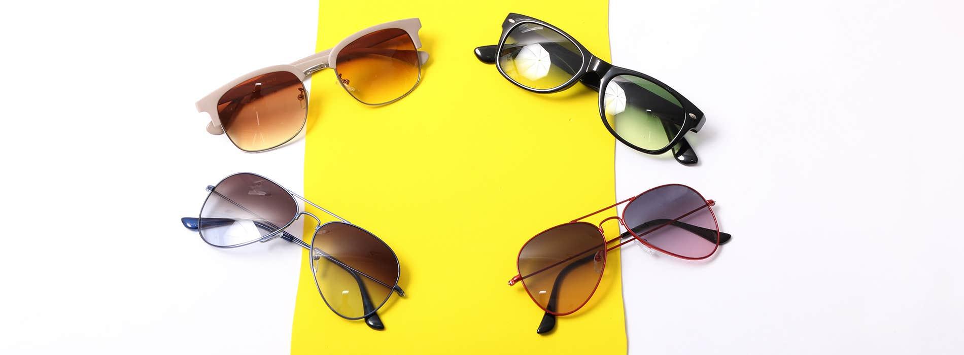 Buy Sunglasses at Eyeglasses.PK