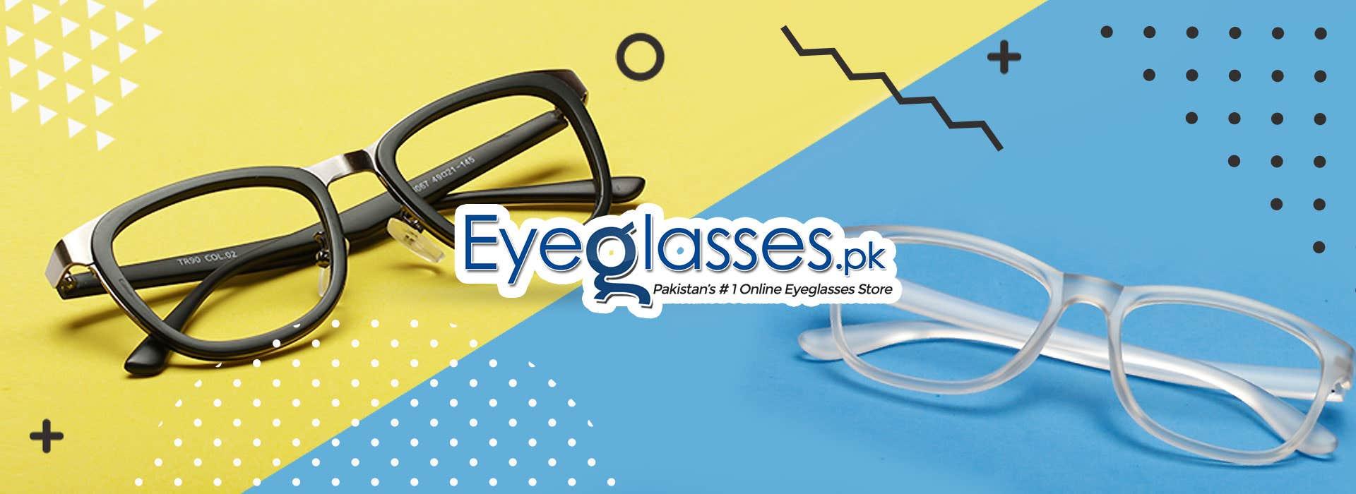 Buy Eyeglasses at Eyeglasses PK