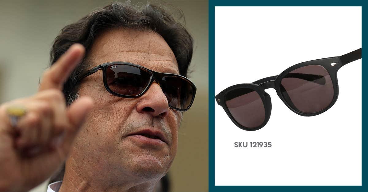 Imran Khan - Politician & Ex Cricketer