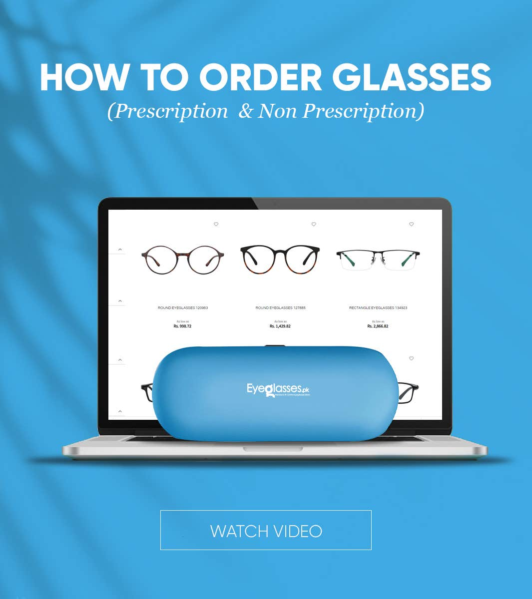 How To Order At Eyeglassespk