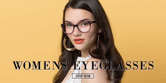 Womens Progressive Eyeglasses